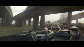 Audi A4 TV Spot, 'Traffic Jam Assist'
