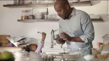 Google Home TV Spot, 'Teaspoon'