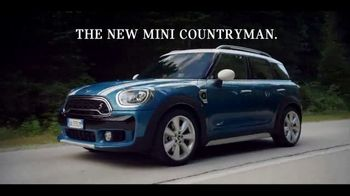 2017 Mini Countryman Tv Commercial Quotes Song By Langhorne Slim