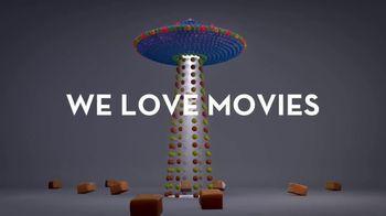 MTV: Sci-Fi Abduction thumbnail