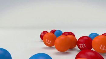 M&M's Caramel TV Spot, 'MTV: RomCom Heart'