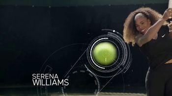 Mission Hydroactive Max TV Spot, 'Purpose' Ft. Drew Brees, Serena Williams