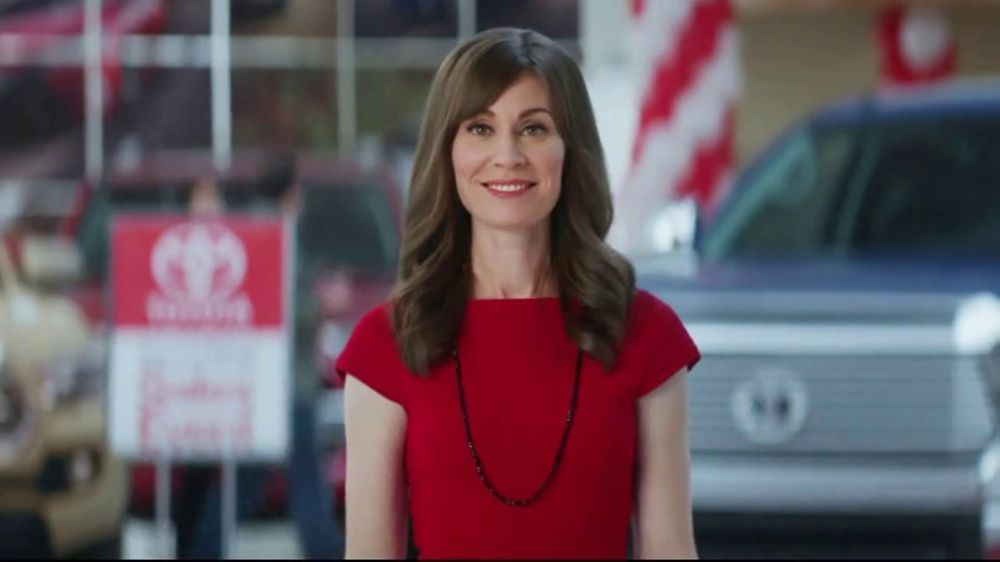 Toyota Camry Commercial Song >> Toyota Time Sales Event TV Commercial, '2017 Tundra CrewMax' - iSpot.tv
