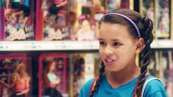 Toys R Us TV Spot, 'The Toy Box: Magic Door'