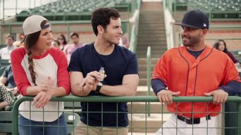 5 Hour Energy Extra Strength TV Spot, 'José Altuve Is Everywhere'
