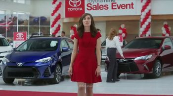 Toyota Time Sales Event TV Spot, '2017 Highlander XLE' - 3 commercial airings