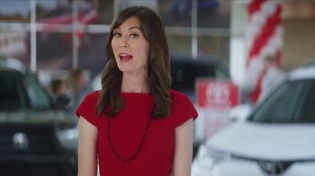 Toyota Time Sales Event TV Spot, '2017 RAV4: Adventurous' - 1 commercial airings