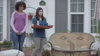 Lowe's Outdoor Entertaining Event TV Spot, 'The Moment: Gas Grill'