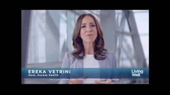 Move Free Ultra TV Spot, 'Living Well With Ereka Vetrini'