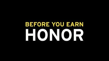 U.S. Army TV Spot, 'Honor'