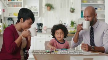 Dunkin' Donuts TV Spot, 'Parents Before Their Coffee' - Thumbnail 8