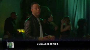 Mountain Dew Label Series TV Spot, 'MTV: Next Level' Featuring Terrence J