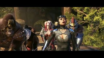 Injustice 2 TV Spot, 'Earth's Time Is Up' - 905 commercial airings