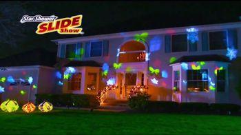 Star Shower Slide Show TV Spot, 'Dancing Designs'
