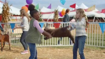 Lunchables With 100% Juice TV Spot, 'Petting Zoo'