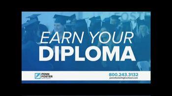 Penn Foster High School TV Spot, 'Yes You Can'