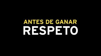 U.S. Army TV Spot, 'Respeto' [Spanish]