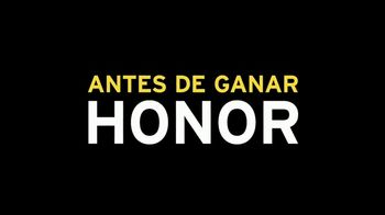 U.S. Army TV Spot, 'Honradez' [Spanish]