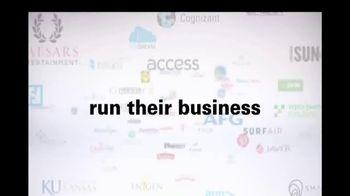 Oracle Cloud TV Spot, 'Oracle Cloud Customers: GE Digital'