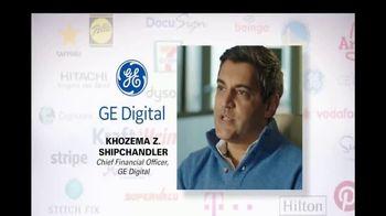 Oracle Cloud Customers: GE Digital thumbnail