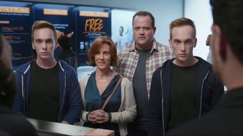 Boost Mobile Best Family Plan TV Spot, 'Easy to Switch, Easy to Save'