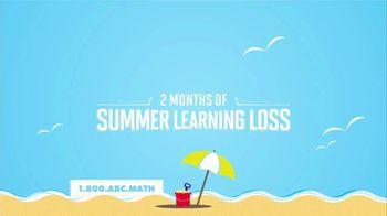 Kumon TV Spot, 'A Smarter Summer'