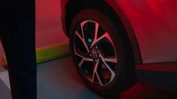 2018 Toyota C-HR TV Spot, 'All the Better' - Thumbnail 2
