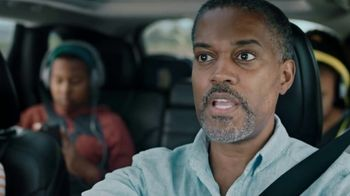 Allstate Safe Driving Bonus Checks TV Spot, 'All Alone'