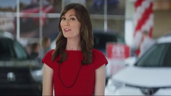 Toyota Time Sales Event TV Spot, '2017 RAV4 LE' - 7 commercial airings