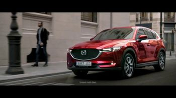 2017 Mazda CX-5 TV Spot, \'Car as Art\'