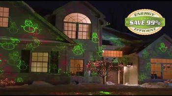 Star Shower Laser Magic TV Spot, 'Next Generation'