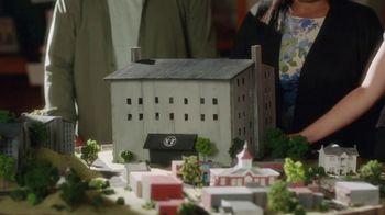 Jack Daniel's TV Spot, 'Lynchburg Lights'