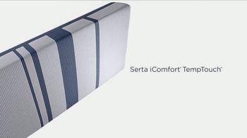 Mattress Firm TV Spot, 'Serta iComfort TempTouch: Uncovered'
