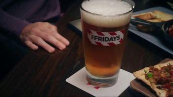 TGI Friday's Endless Apps TV Spot, 'Endless Apps Forever' - Thumbnail 1