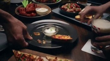 TGI Friday's Endless Apps TV Spot, 'Endless Apps Forever'