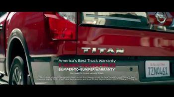Nissan Make the Move Sales Event TV Spot, '2017 Sentra'