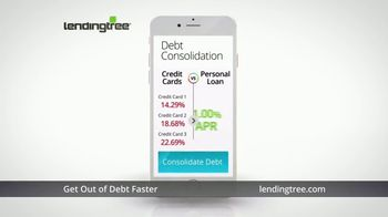 lendingtree tv spot personal loans holiday credit card debt - Personal Loans For Credit Card Consolidation