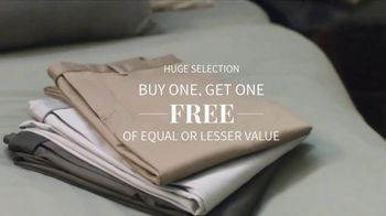 JoS. A. Bank Buy One, Get One Free Sale TV Spot, 'Any Occasion'