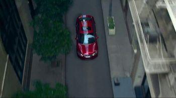 Nissan TV Spot, 'Rush Hour'