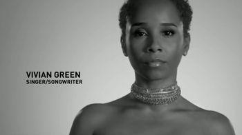 BET Goes Pink TV Spot, 'Vivian Green'