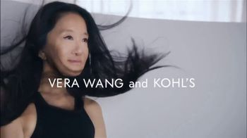 9820a182e474b Vera Wang; Kohl's TV Spot, 'Simply Vera Vera Wang 10th Anniversary' Feat.