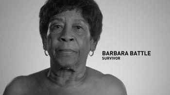 BET Goes Pink TV Spot, 'Barbara Battle'