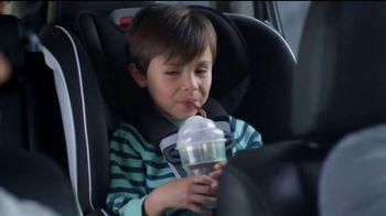 2017 Mitsubishi Outlander TV Spot, 'Everything' Song by Preschool Popstars