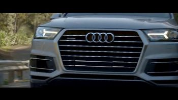 2018 Audi A4 TV Spot, 'Instincts' - Thumbnail 1
