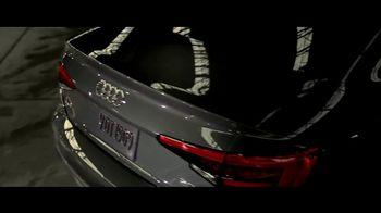 2018 Audi A4 TV Spot, 'Instincts' - Thumbnail 8