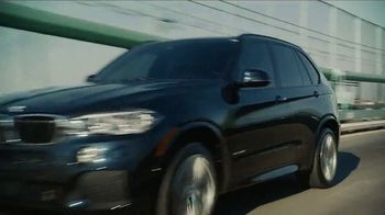 2018 BMW X5 TV Spot, 'The Speed of Safety'