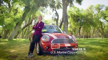 Maaco TV Spot, 'Meineke: Serving Those Who Served Us'