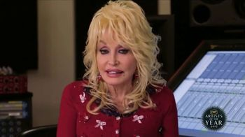 CMT One Country TV Spot, 'Disaster Relief' Featuring Dolly Parton