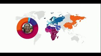23andMe TV Spot, '100% Nicole: Journey' Song by Gertrude Lawrence - Thumbnail 8
