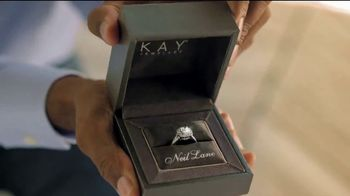 Kay Jewelers Neil Lane Bridal Collection Tv Commercial The Star In